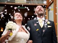 Wedding Photography - Some last minute June/July dates still available!