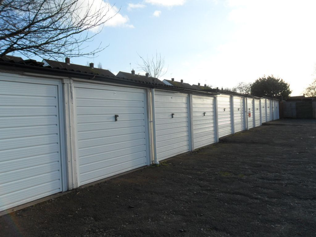 Lock Up Garage To Let In Hipswell Highway Coventry Cv2