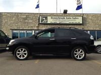 2008 Lexus RX 350 COMES FULLY MECHANICALLY SAFETY CERTIFIED ALSO