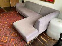 Sofa - L- Shape