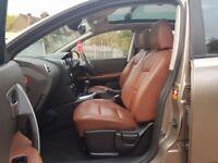 2007 Nissan Qashqai 2.0 dCi Tekna 2WD 5dr Manual @07445775115@
