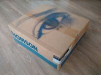 *** SUPERB Thomson Nicam Stereo 4 HEAD VHS video recorder - top of the range model ***