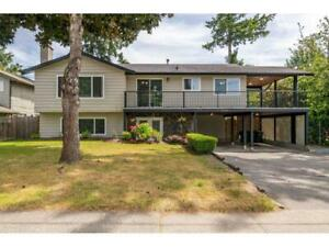 6264 181A STREET Surrey, British Columbia