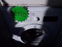 Indesit Washing Machine Big Drum Better Than any Black Friday Deal