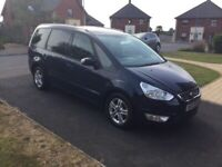 2011 FORD GALAXY 2.0 TDCI ZETEC 7 SEATER P/EX WELCOME