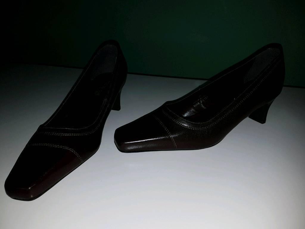 M&S shoes size 6