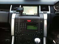 Latest 2015 Sat Nav Disc Update for Land Rover DENSO Navigation Map DVD www latestsatnav co uk
