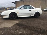 Cheap toyota mr2 mk1