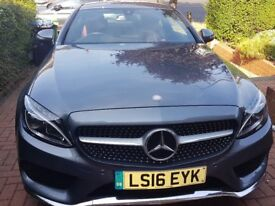 One lady owner, full service history leather interior navigation reverse camera parking sensors