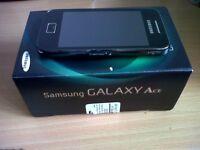Samsung galaxy ace unlock