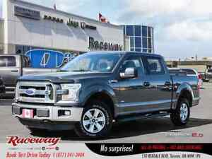 2015 Ford F-150 ***XLT***ECOBOOST***PRICED RIGHT***CALL NOW***