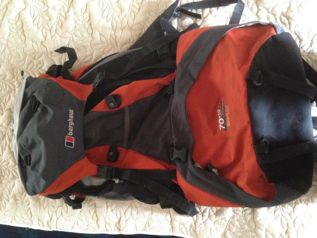 Lowe Alpine At Lightflite Carry On 45 Hiking Backpack Review 9d7f8e0e50cd3