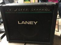 Laney World Series 120R guitar amp