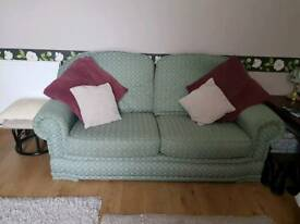 3 piece sofa good condition