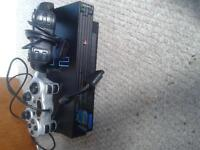 Used Playstation 2 its in good condition