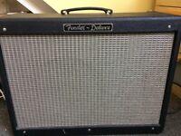 Fender Hot Rod Deluxe Guitar Amp PR246