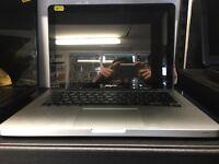 apple macbook pro 2012 i5 4GB RAM 250GB HDD boxed