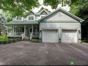 429 000$ - Maison 2 étages à vendre à St-Lazare