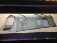 Very Large Family Vango Icarus 500 Tent. Brand New!