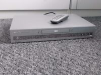 PHILIPS DVD PLAYER inc Remote . Excellent Condition