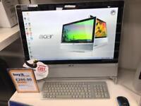 Acer touchscreen computer