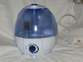 Challenge 3.0l Ultrasonic Humidifier