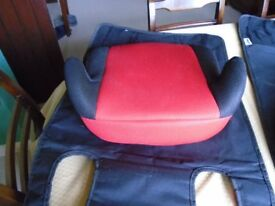 Car Child Booster Seats