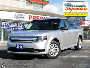 2016 Ford Flex SE***CAP UNIT***