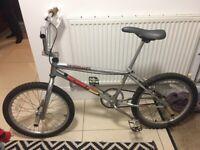 1995 Old School Vintage RL400 Expert BMX bike