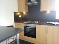 IMMACULATE 2 BEDROOM FLAT FOR RENT - MARGARET CRESCENT, BROUGHTY FERRY