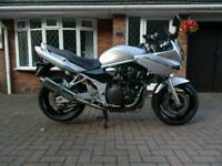 Stunning Suzuki Bandit Gsf 1200 Very Low Mileage