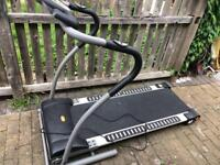 Life fitness trainer machine for sale 07946080734