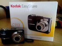 Kodak compact camera