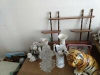 Ornaments, selling due to house clearance