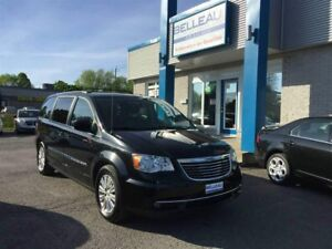 2015 Chrysler Town & Country Touring*Int.CUIR!