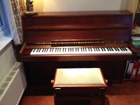 RIPPEN upright piano for sale