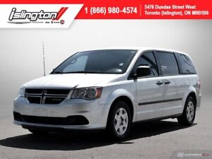 2011 Dodge Grand Caravan SE/SXT **LOW KMS!!** ECO MODE READY FOR