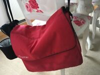 Oyster baby bag