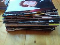 Kerrang and others - 24 magazines