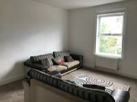 Recently renovated three-bedroom apartment in attractive North Leeds location.