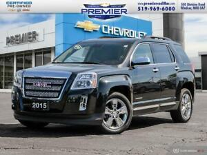 2015 Gmc Terrain Leather, EXTRA CLEAN