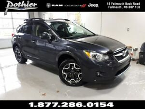 2014 Subaru XV Crosstrek Touring | HEATES SEATS | NAV | REAR CAM