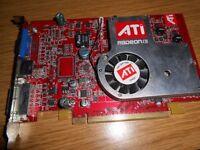 ATI Radeon X700 Pro 256MB PCIe Graphics Card