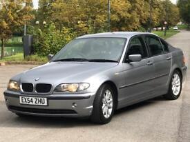 54 BMW 3 SERIES DIESEL