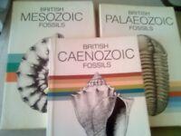Fossil Books.