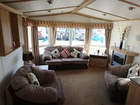 WOW! Fantastic Deals Available Now! Carnaby Viscount at Seawick & St Osyth Beach Parks. Beach & Pool