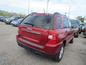 2009 Kia Sportage LX * CAR LOANS THAT FIT YOUR BUDGET London Ontario image 4