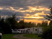 Caravan & Camping in County Durham