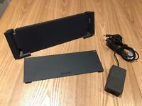 Surface Pro 3 Docking Station with Pro 4 adapter