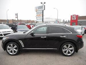 2009 Infiniti FX50 Base CLEARANCE*Luxury*AWD